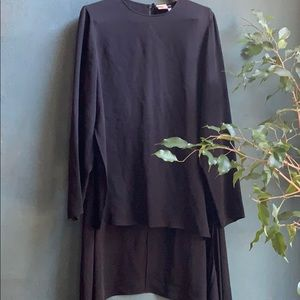 Giorgio Armani Silk Tunic